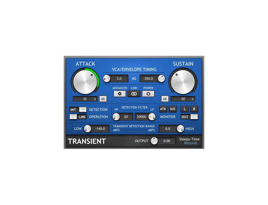Sleepy-Time Records Transient Reviews & Prices | Equipboard®