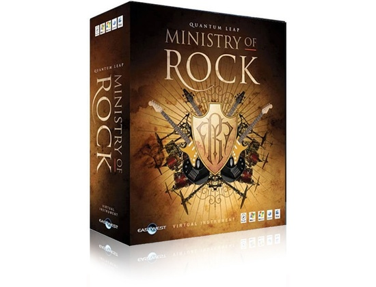 East West Ministry of Rock