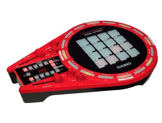 Casio XW-PD1