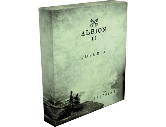 Spitfire Albion II: Loegria