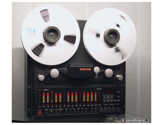 Tascam MSR-16