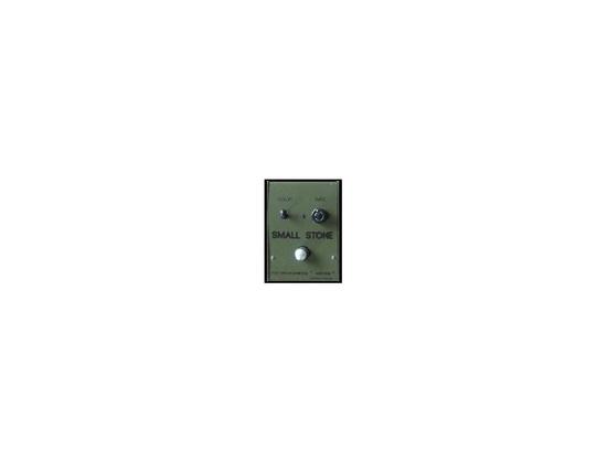 Electro-Harmonix Sovtek Small Stone Version 1