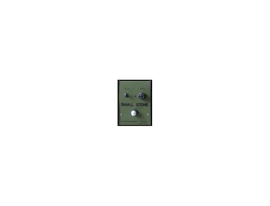 Electro harmonix sovtek small stone version 1 xl