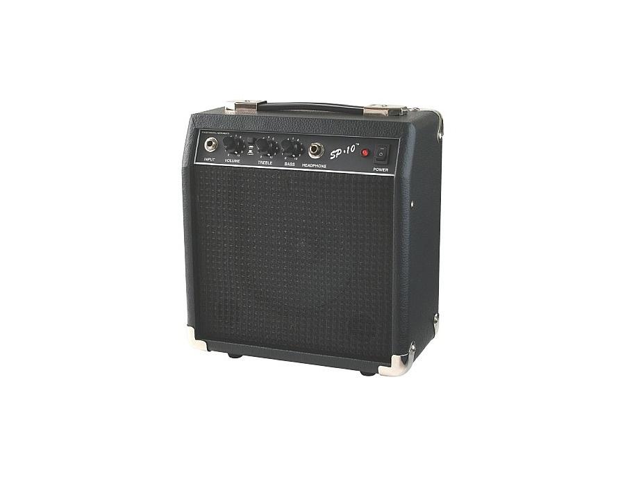 Fender sp10