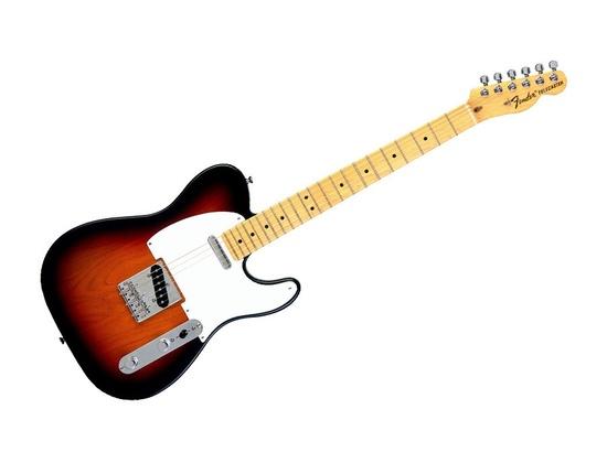Fender Highway One Telecaster