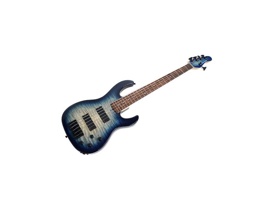 Carruthers Guitars CB5 Bass