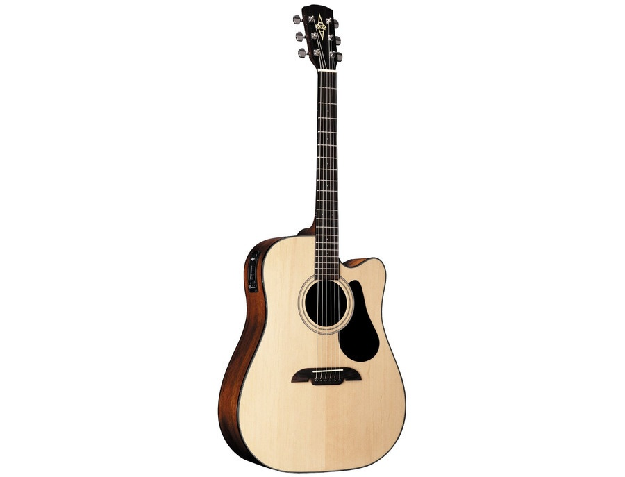 Alvarez RD20SC NAT Dreadnought