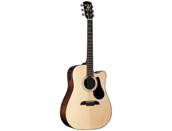 Alvarez RD20SC Dreadnought