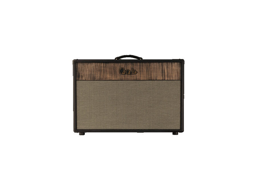 PRS 2x12 Closed Back Stealth Speaker Cabinet