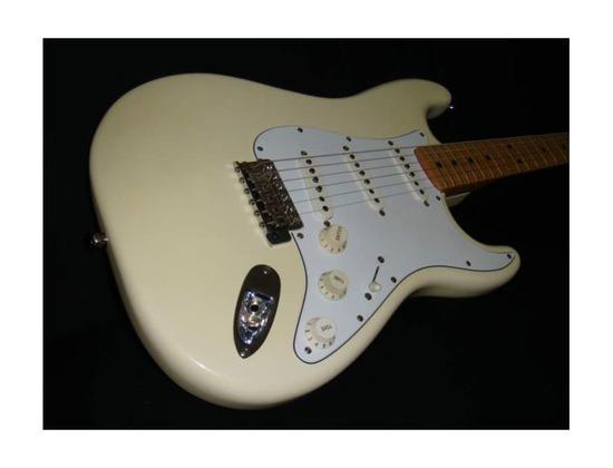 Fender Stratocaster '62 reissue MIJ