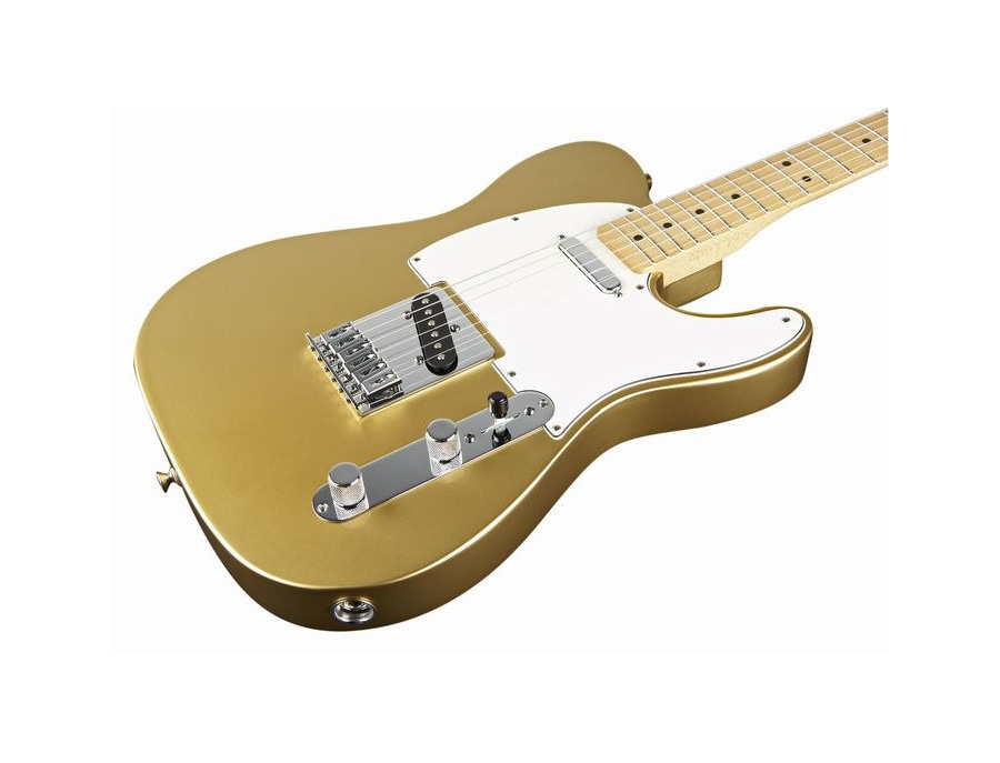 Fender FSR Standard Telecaster Electric Guitar with Maple Fingerboard