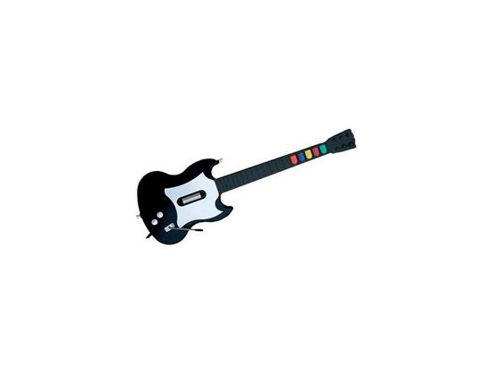 Guitar Hero Guitar 2008 Pro Model