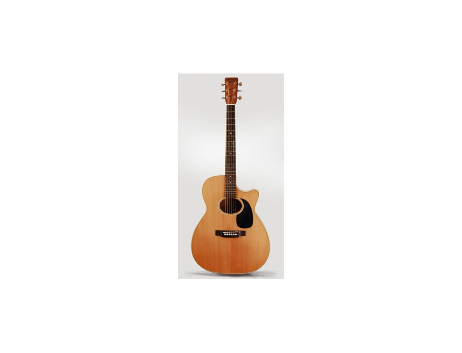 Martin MC-28 Acoustic Guitar