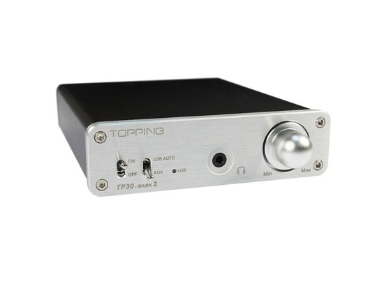 Topping TP30 MARK2 MK II USB DAC Headphone Amplifier