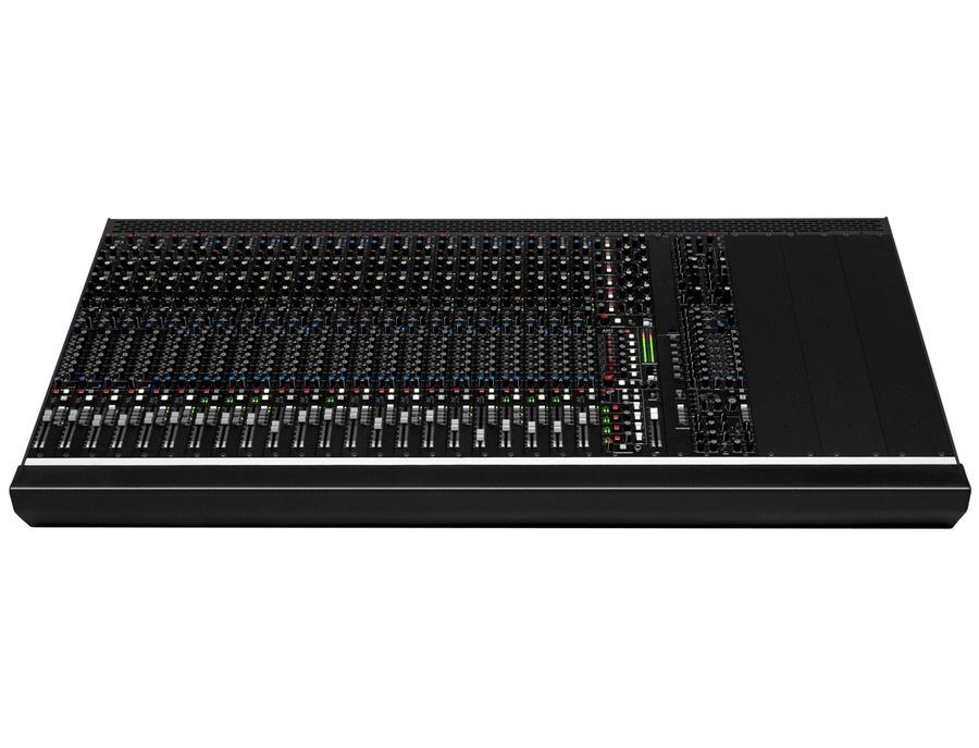Zahl am1 mixing console xl