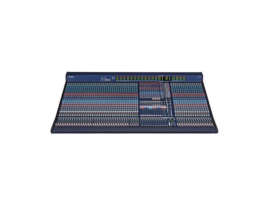 Yamaha PM5000 Mixing Console