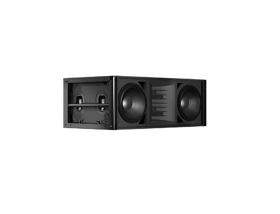 Meyer sound m3d line array soundspeakers xl