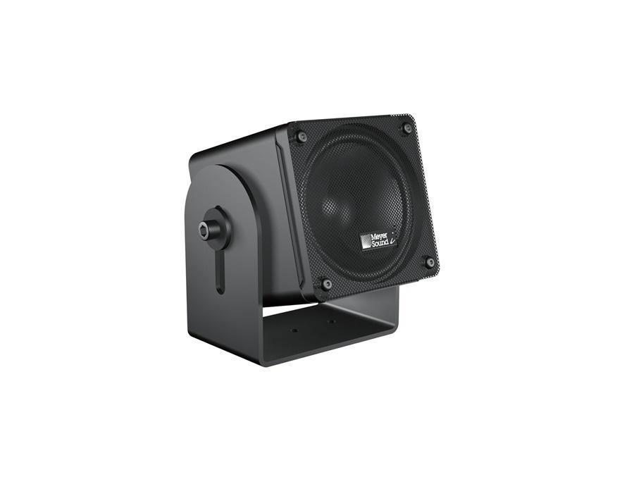 Meyer sound mm 4 miniature wide range loudspeaker xl