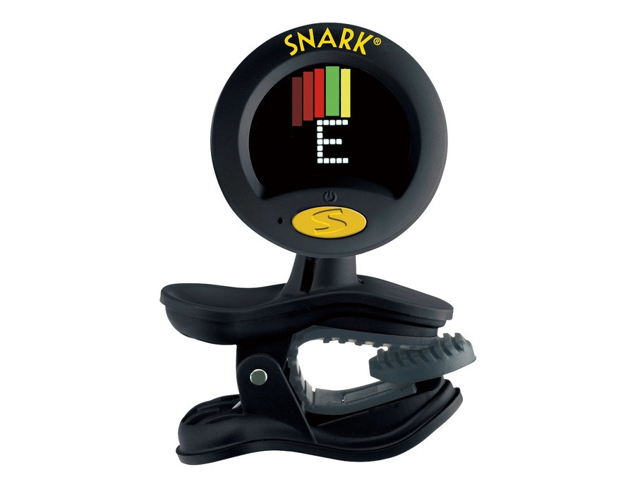 Snark SN-8 Super Tight All Instrument Tuner