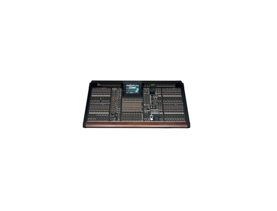 Yamaha PM1D V2 Digital Audio Mixing System