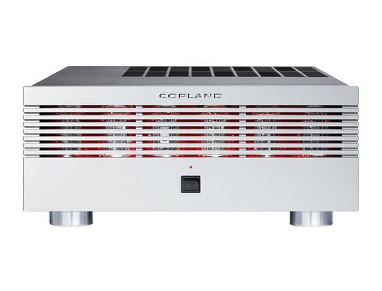 Copland CTA 506 Power Amplifier