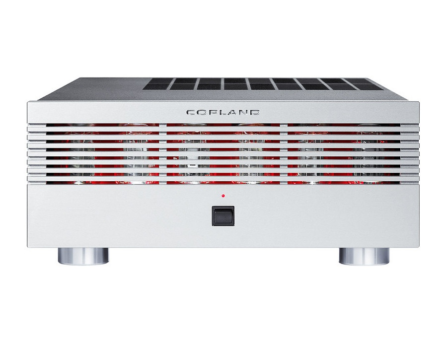 Copland CTA 506 Power Amplifier