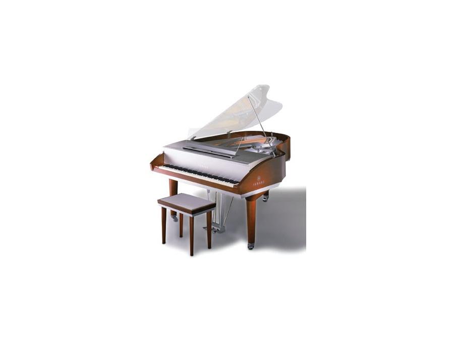 Yamaha C3 NEO Grand Piano