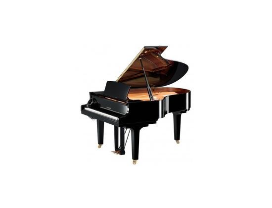 Yamaha C3X Silent Piano