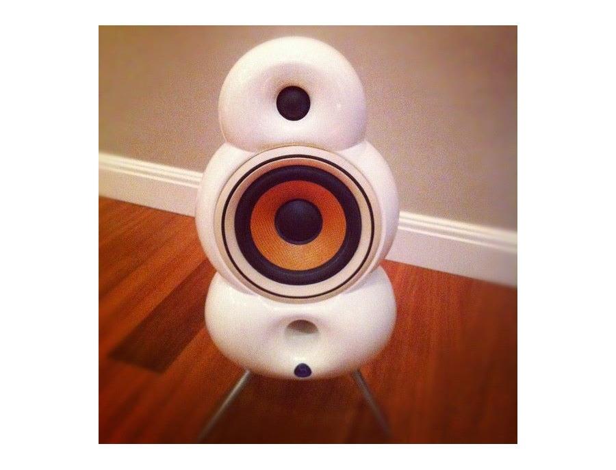scandyna smallpod speaker
