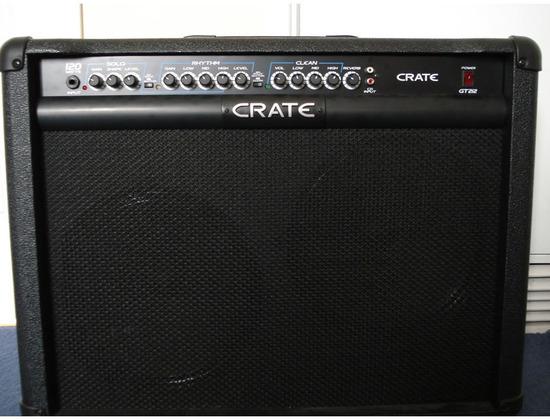 Crate GT 212