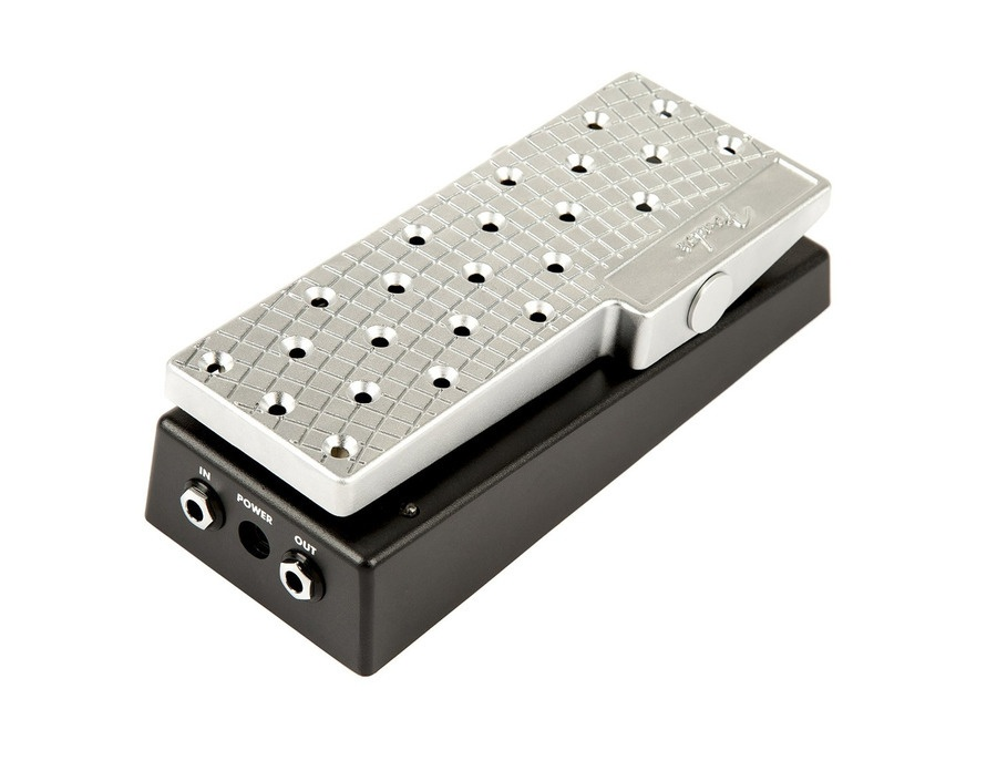 Fender 0234515000 FWP-1 Wah Pedal