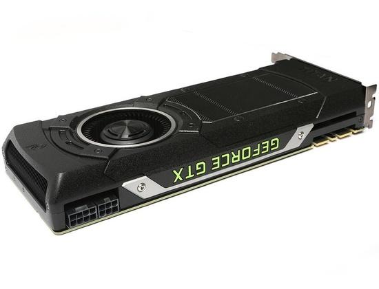 GIGABYTE GeForce GTX TITAN X