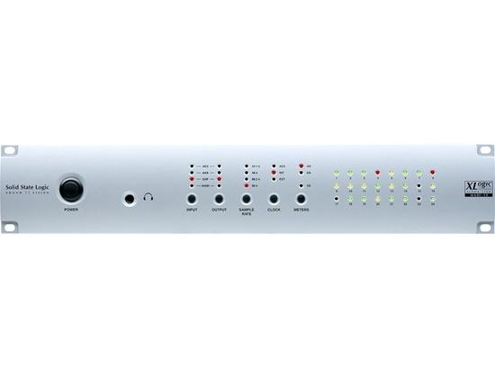 SSL alphalink converter