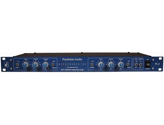 Pendulum audio PL-2