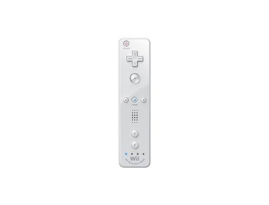 Nintendo Wii Remote Plus