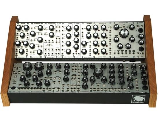 Pittsburgh Modular System 90. 1