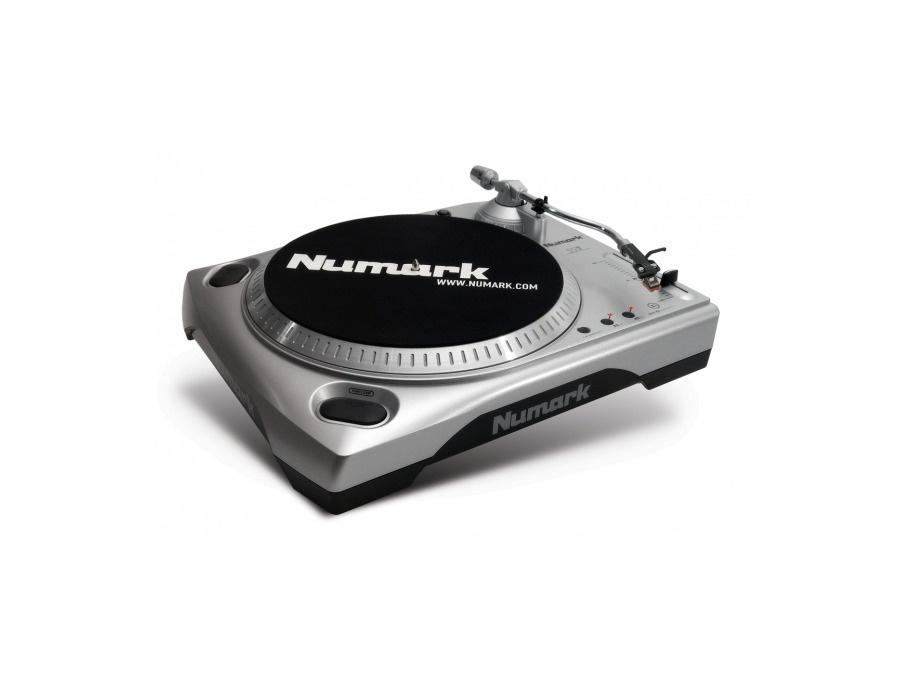 Numark TTUSB Turntable with USB Audio Interface