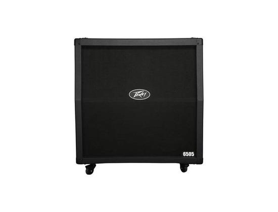 Peavey 6505 4x12 300W Angled Cabinet
