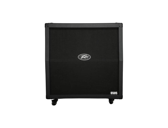Peavey 6505 4x12 300W Angled Cabinet