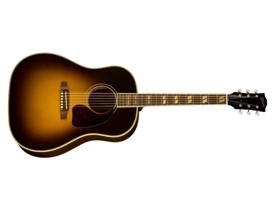 GIbson Aaron Lewis Southern Jumbo Acoustic Guitar