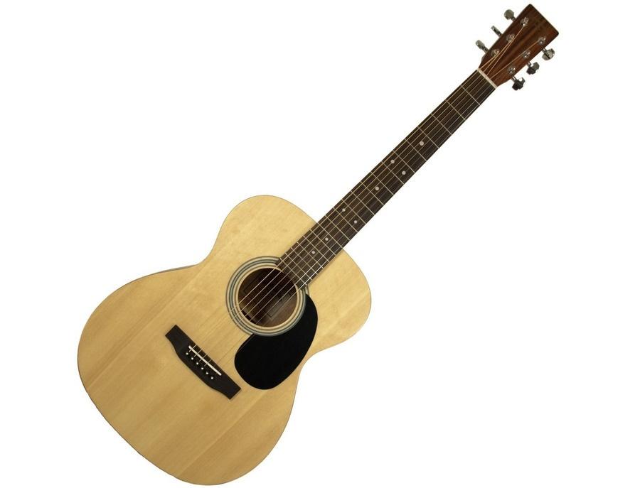 Sigma Guitars OMM-ST