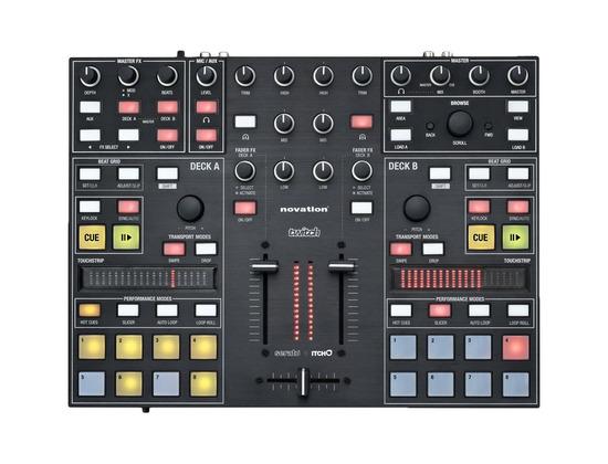 Novation TWITCH DJ Controller