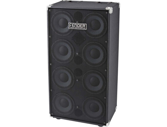 Fender Rumble 810 Bass Cab