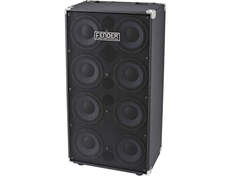 Fender Rumble 810 Bass Cab
