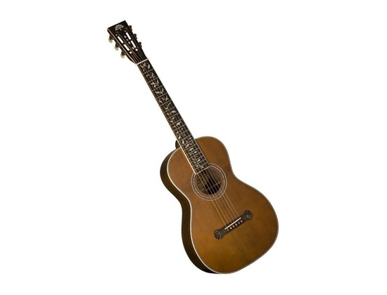 Washburn R320SWRK Parlor Guitar