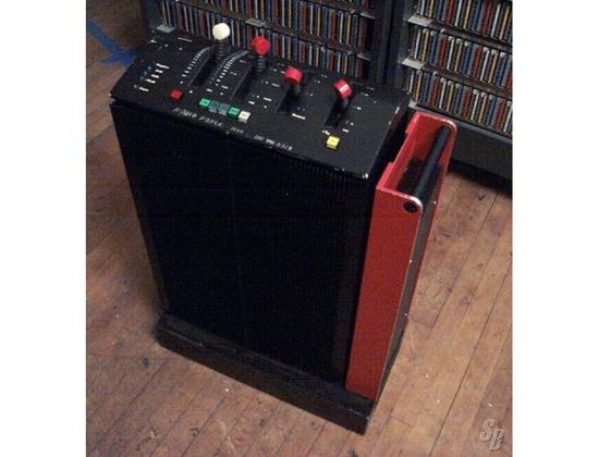 EMT 250 Digital Reverb