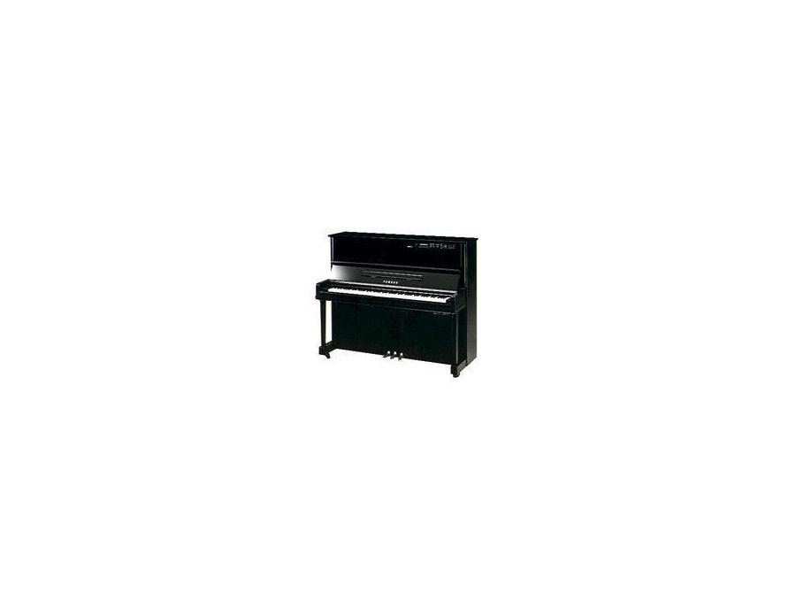 Yamaha MX100A Disklavier Upright Piano