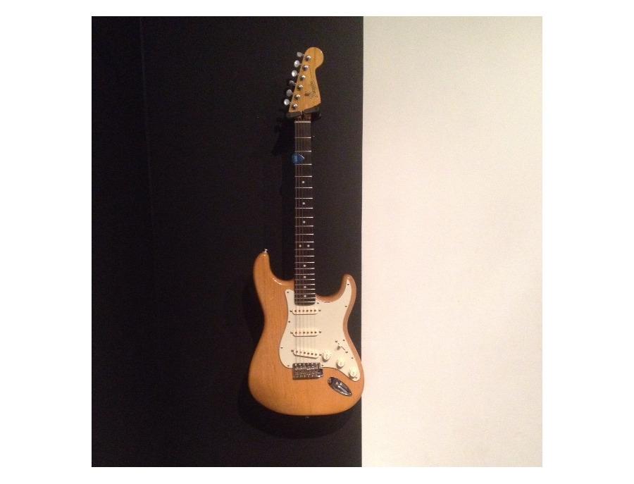 """Custom Built """"Cecilia"""" Stratocaster"""