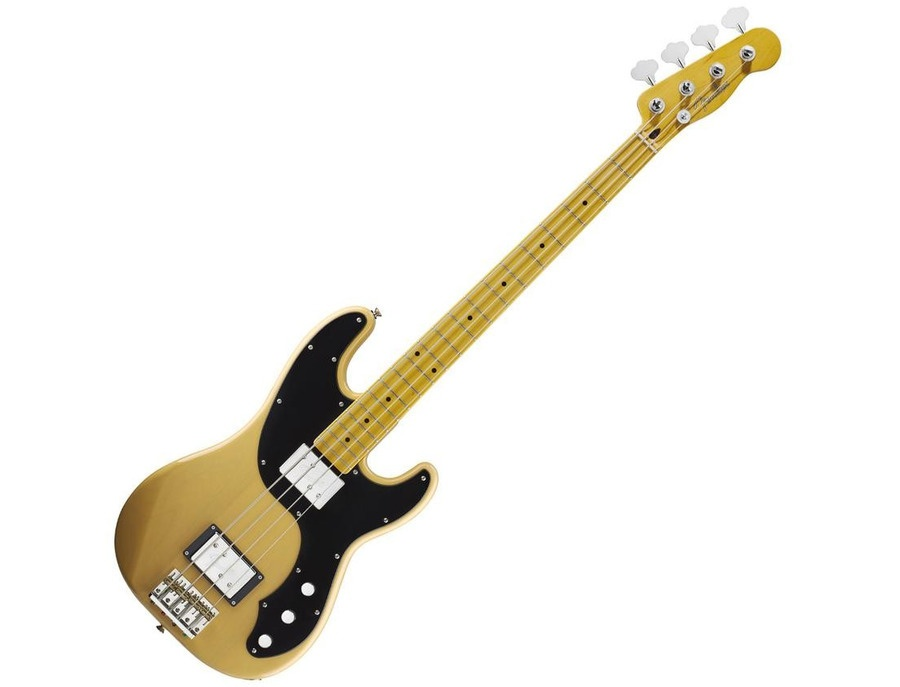 fender modern player telecaster bass reviews prices equipboard. Black Bedroom Furniture Sets. Home Design Ideas