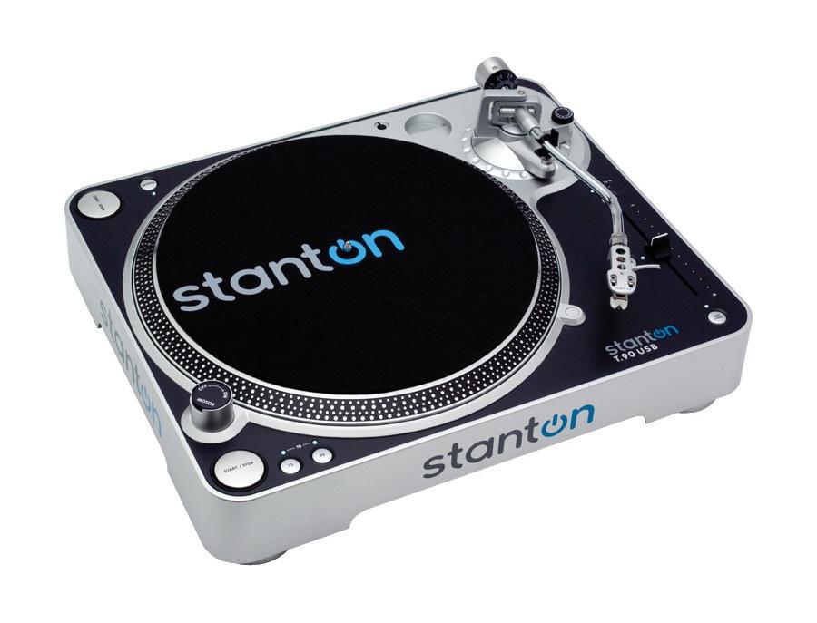 Stanton T.90 USB